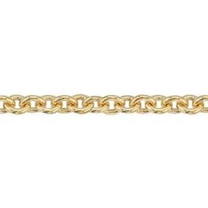 31760: 14/20 Gold Filled Heavy Cable Chain