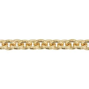 31770: 14/20 Gold-filled Heavy Cable Chain