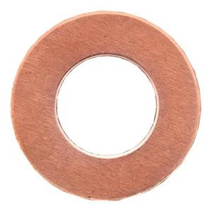 CB531: Copper Washer Circle Blank