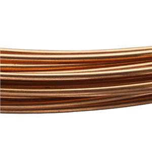 CBW16-Q - Quarter Pound Copper Round Wire