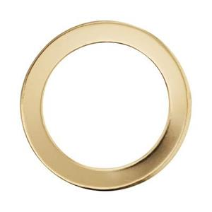 GF2282: Gold-filled Circle Link