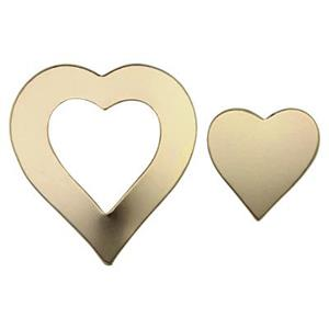 GF243: 14/20 GF Nested Heart Blanks 2pc Set