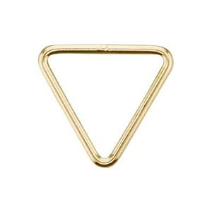GF4420S: Triangle Jump Ring