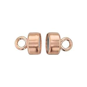 GFR151: Rose Gold-Filled Magnetic Clasp
