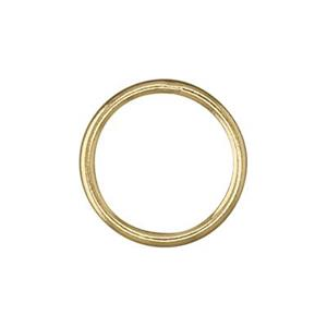 GJSR110: 14/20 Gold-filled Closed Jump Ring
