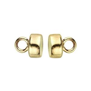 GMAG1: Gold-Filled Super Magnet Clasp