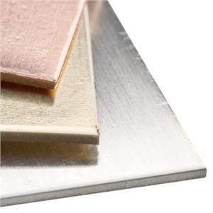 Plain Sheet Metal