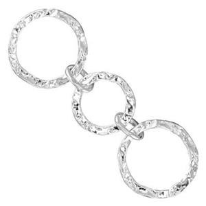 S6866: Hammered Circles Chain Segment
