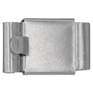 SHXX10: Sterling Silver Box Clasp
