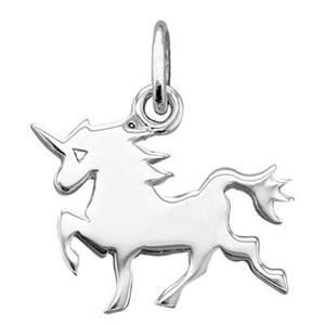 SN432: Unicorn Charm with Closed Jump Ring