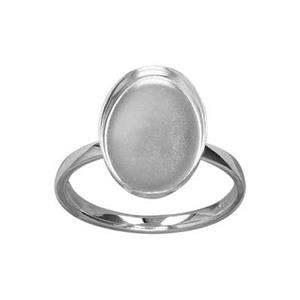 SRBZ14107: Bezel Finger Ring