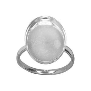 SRBZ18137: 2mm Bezel Finger Ring