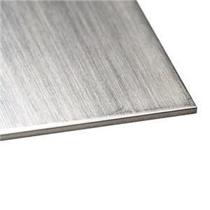 SWS18: Sterling Silver 18 gauge Soft Sheet