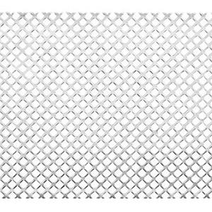 SWS2464: 1.75in, 24ga Perforated Mesh Sheet