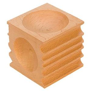 X130: Wooden Forming Block