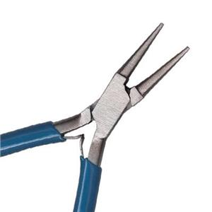 X251: 1mm Tip Round Nose Pliers