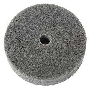 X2601: Medium Abrasive Buff Wheels for Polishers
