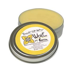 X282: 1.5oz Tin Wolf Touch-up Wax by Ferris