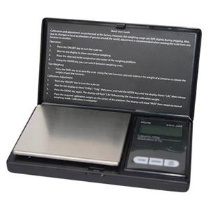 X301: Pocket Digital Scale