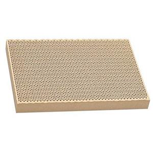 X450: Honeycomb Ceramic Soldering Board