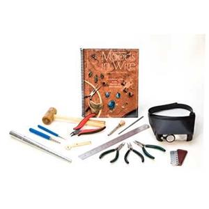 X5000: 14pc Advanced Wire Wrapping Tool Kit