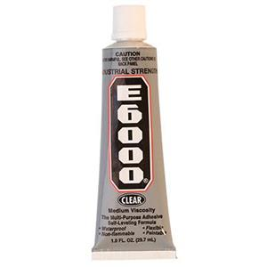X600: E6000 Industrial Glue