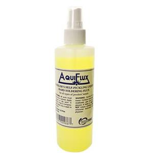 X952: AquiFlux Spray Bottle for Soldering