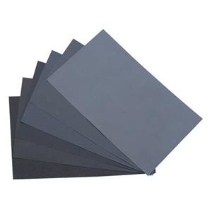 X991: 20pack Sandpaper Assortment