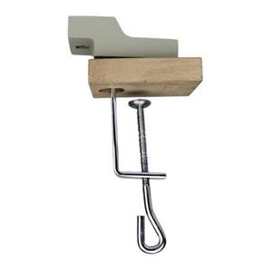 X3300: 3in Mini Stake Vise, includes vise and stake stand, forming stakes sold separately.